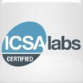 6 ICSA Lab. Sertifikası