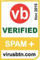 Virus Bulletin Verıfıed